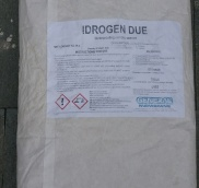 IDROGEN DUE (2 WHITE)